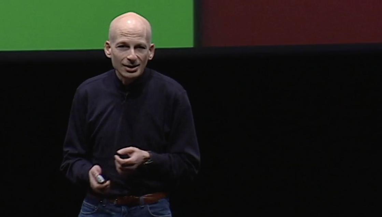 Los mejores cuatro TED Talks sobre ideas