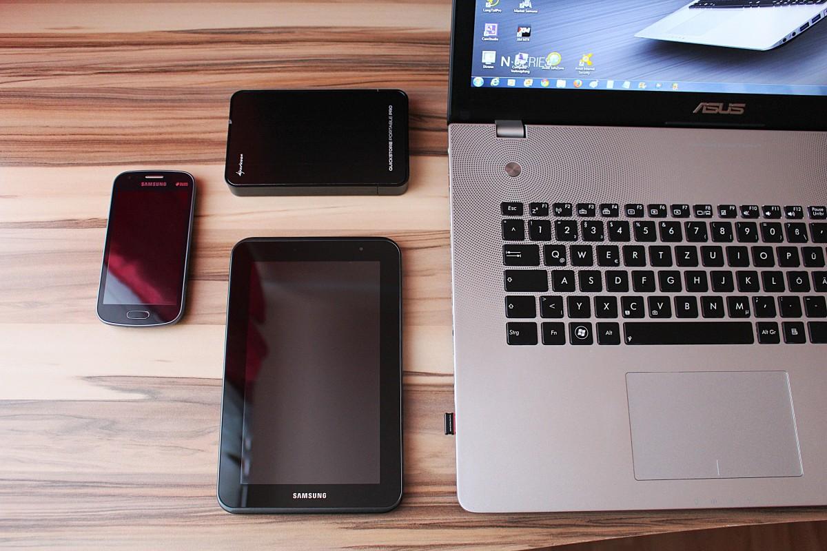 Cinco aplicaciones para idear