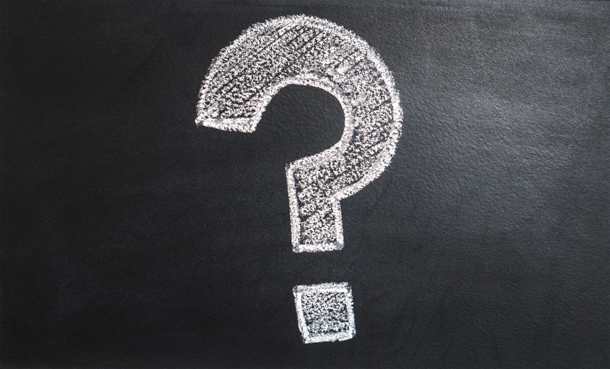 Tres preguntas para continuar desarrollando tu idea