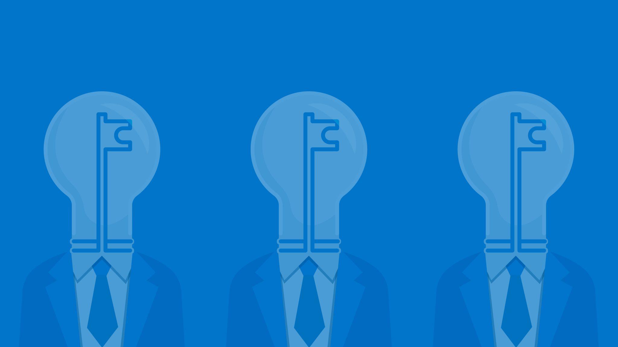 ¿Cómo conectar con personas claves para tu idea?