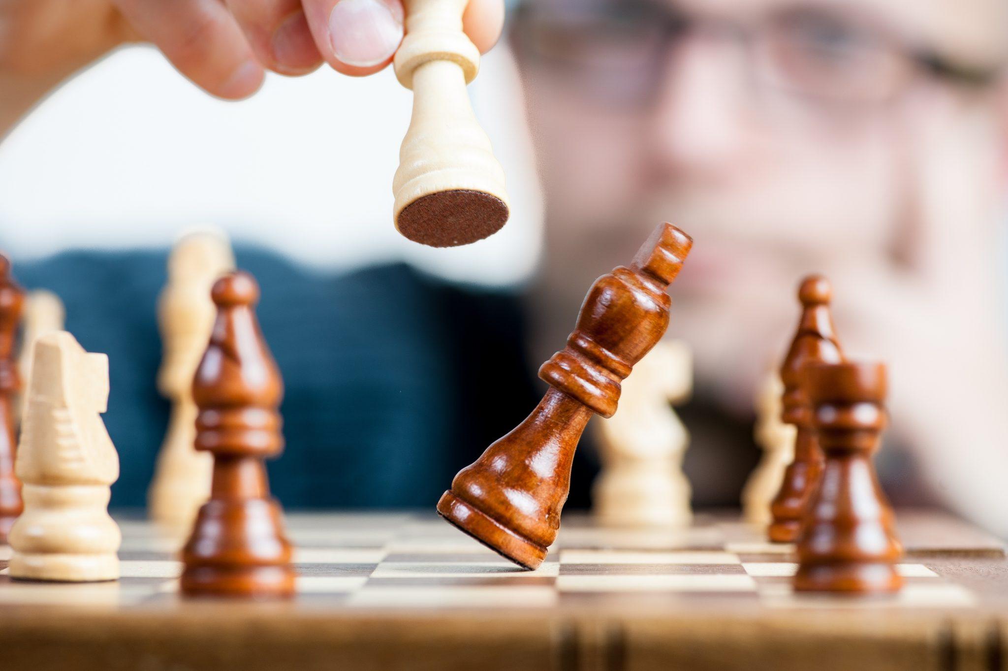 ¿Qué necesitas conocer sobre la competencia?