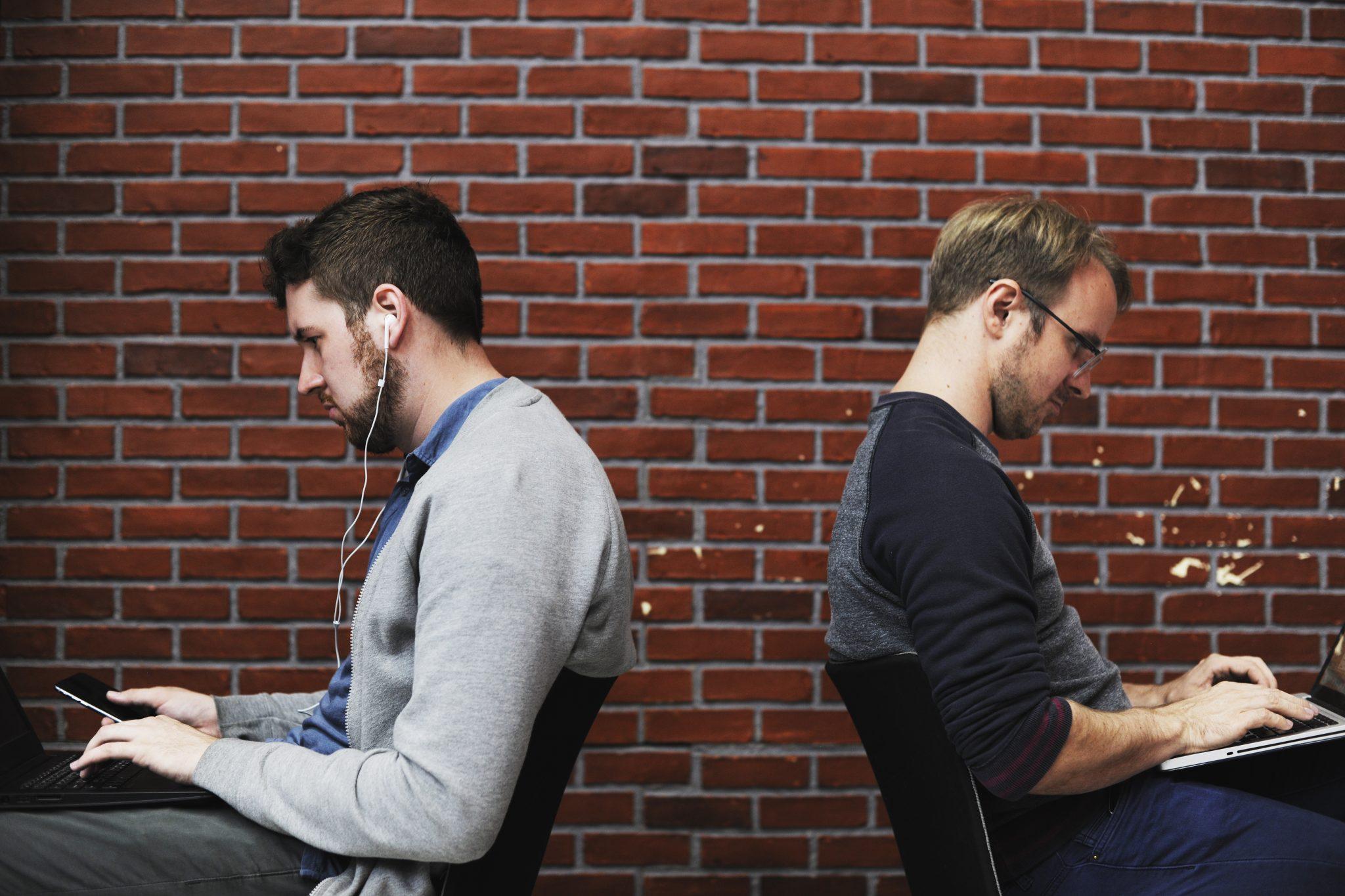 Blog: Conecta con personas claves