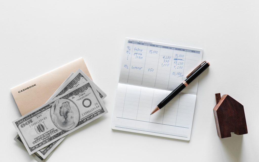 Aprende a generar un presupuesto saludable
