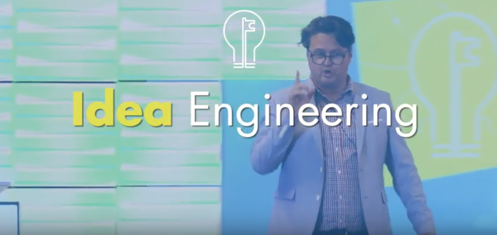 Conferencia: Idea Engineering