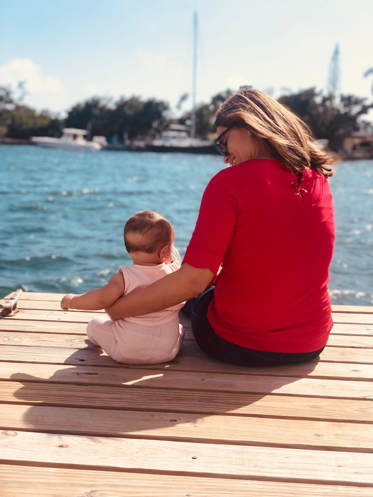 ¿Cómo la maternidad me ha convertido en una mejor empresaria?