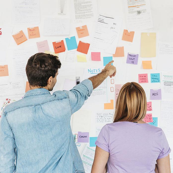 Estrategia + Liderazgo para enfrentar la nueva realidad empresarial